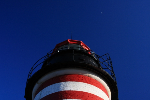 East Quoddy Light, Lubec, Maine