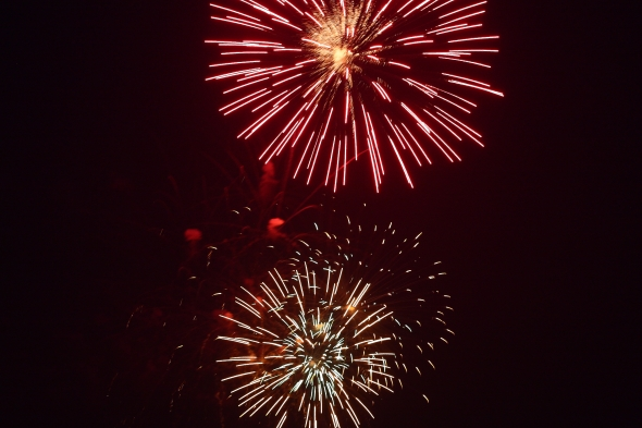 7-4-13 fireworks in SWH 40