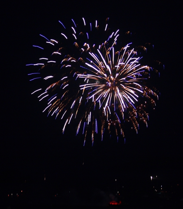 7-4-13 fireworks in SWH c-5